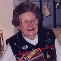Jessie G. Coates