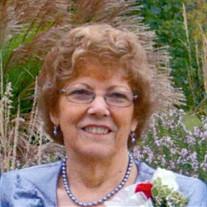 Ruth Ann Carmichael Anderson