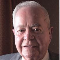 Jack Cecil Huckleberry
