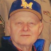 Bernard E. Korzen