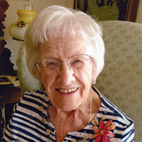 Edith E. Pinkston