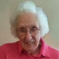 Irene Lamey Mary Cummings