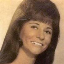 Mrs. Geraldine Smith Crain