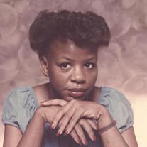 Minnie G. Jones