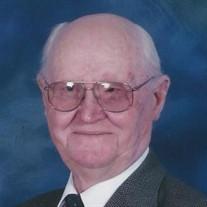 Elmer J. Fager