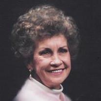 Mrs. Winnie Harris Long