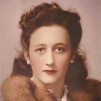 Helen Marie Farley