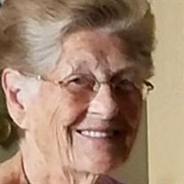 Virginia Altizer Hankins