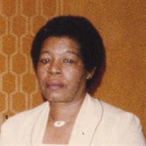 Mrs. Girlleane Tate
