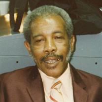 Mr. Willie  Sylone Thames