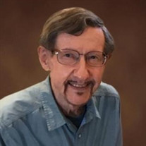 Robert Allan Martin, PhD