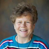 Nancy Wenner Witmer