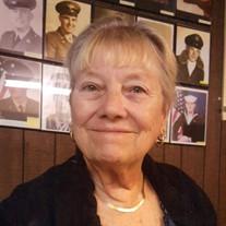 Anna Carpenter