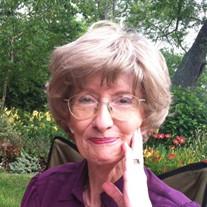 Judith Lynn Terry