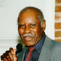 Mr. Tom Wesley Harper Sr.