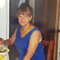 Mrs. Marilyn Stewart Anderson