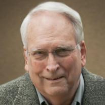 Frederick A. Linstrom