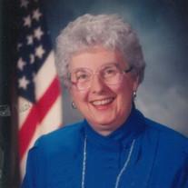 Margie Ione Black