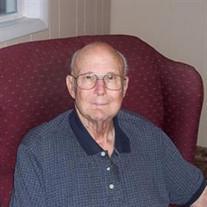 Lloyd Gene Strang