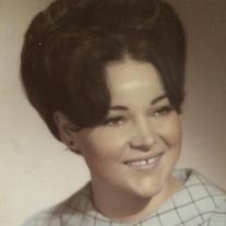 Gloria Ann Meades