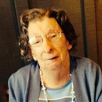 Frances Bishop