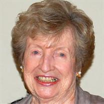 Mrs. Elizabeth Pitt Feroli