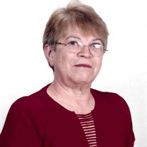 Mary Dianne Chapman