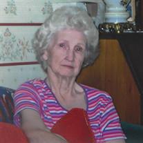 Edna  M. Joyner  Evans