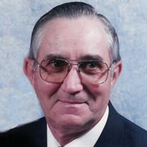 Mr. Truman Edward Gilpin