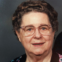 Gloria Rose Revitzer