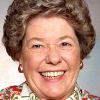 Bette J. Farner