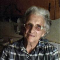 Edythe  Marie Raley