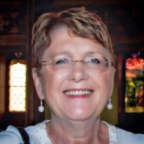 Mrs. Kathleen Arzt
