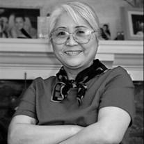 Noriko Asakura Thompson