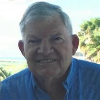 Joe V. Simmons