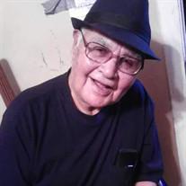 Primitivo Campos