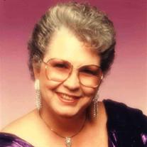 Cecil Virginia Boyd