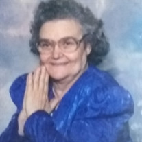Bertha Louise Cooper Grimes
