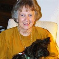 Edith Ann Allin Lane