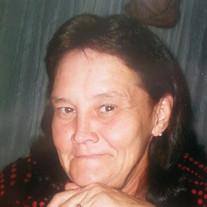 Susie Doris Alvey