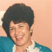 Bessie Nell Belcher