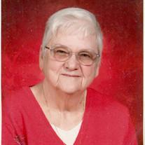 Doris Lenora Persinger