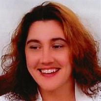 Stephanie Diane Brown Tyner