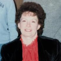 Treva Joyce Wright
