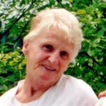 Arlene T. Poulin
