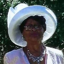 Ms. Mildred Gibbs