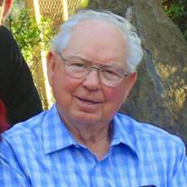 LeRoy McHone
