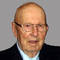 Joseph Franklin Brown