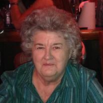 Barbara Ann Aubert