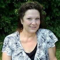Diana Lynn Gregg